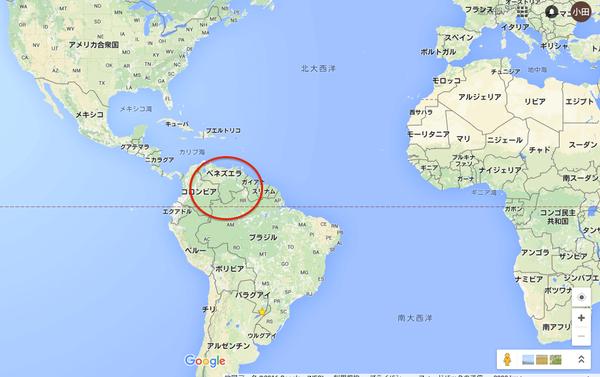 【悲報】ベネズエラ、経済混乱ガチでやばい!!!→ その理由がwwwwwwwwwwwwwwwwwwwwのサムネイル画像