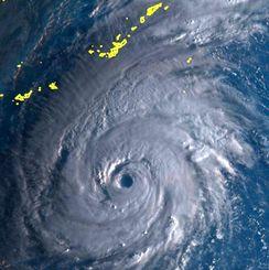 【速報】地方の皆さん!!!!!!台風で東京が大変です!!!!!!のサムネイル画像