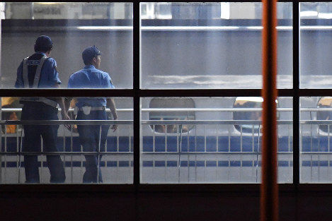 【新幹線3人死傷】被害者の女性「助けていただいたのに、亡くなられた梅田耕太郎さんには本当に申し訳ない。」 のサムネイル画像