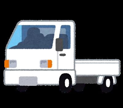 【驚愕】日本の軽トラック、アメリカで大人気→その理由がwwwwwのサムネイル画像