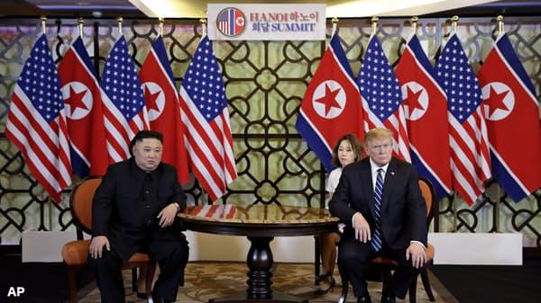 【悲報】韓国外交部、とんでもない発言へwwwこれにはトランプも激怒かwwwwwwwwwwwwwwwwのサムネイル画像
