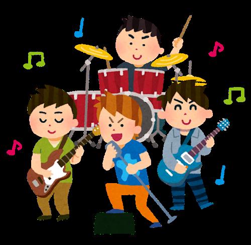 【速報】元人気バンドメンバー逮捕!!!!!のサムネイル画像