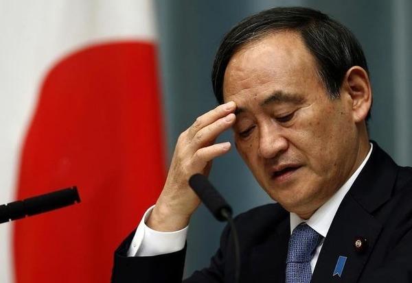【速報】菅官房長官、中国に遺憾砲!!!→理由がwwwwwwwwwwwwwwwwwwwwwwのサムネイル画像