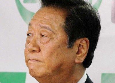 【驚愕】小沢一郎「安倍首相のせいでヘイトスピーチが増加した!!!」→内容がwwwwwwwwwwwwwwwwwwwwwのサムネイル画像