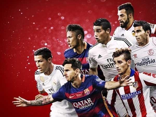 【画像あり】サッカー・スペインリーグが「旭日旗動画」をアップした結果wwwwwwwwwwwwwwwwwwのサムネイル画像