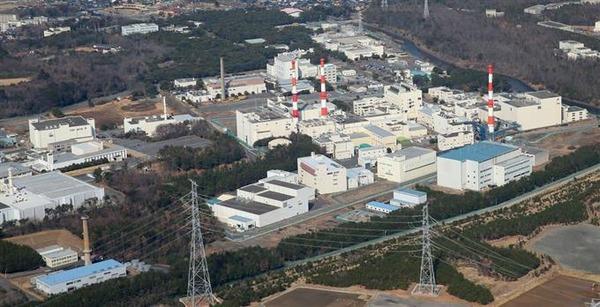 【緊急速報】東海村で放射性物質漏れ!!!!!(会見LIVE)のサムネイル画像