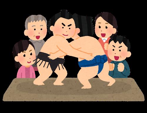 """【速報】日本相撲協会、力士1人の""""新型コロナ陽性""""を発表!!!!!!!!!!のサムネイル画像"""