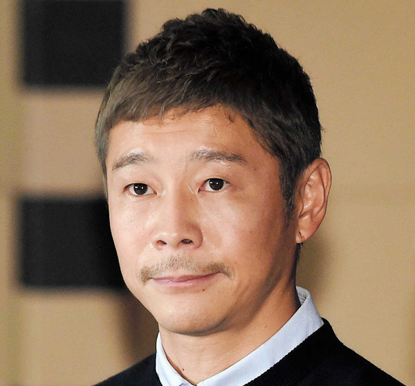 【緊急】ZOZO前澤社長、ついに「売却」へ・・・!!!!!のサムネイル画像