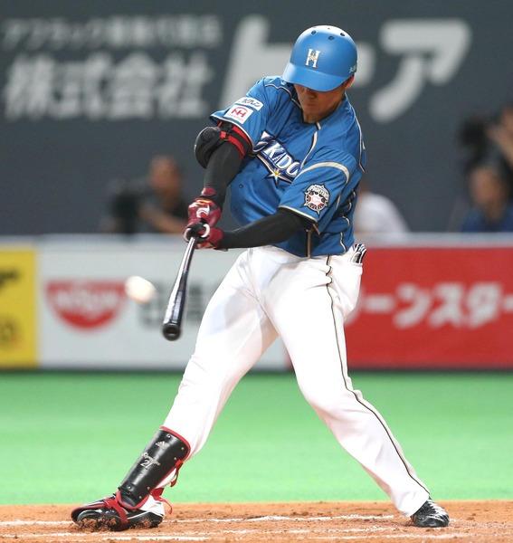 【野球】日本ハム清宮が打ちまくっている件wwwwwwwwwwwwwwwwwwwのサムネイル画像