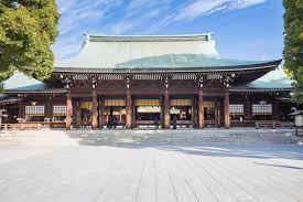 【画像】東京・明治神宮で火災発生!!!!!→ これはひどい・・・・・のサムネイル画像