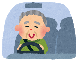 """【速報】警察庁、ついに """"あおり運転"""" 厳罰化へ!!!→ その内容がwwwwwのサムネイル画像"""