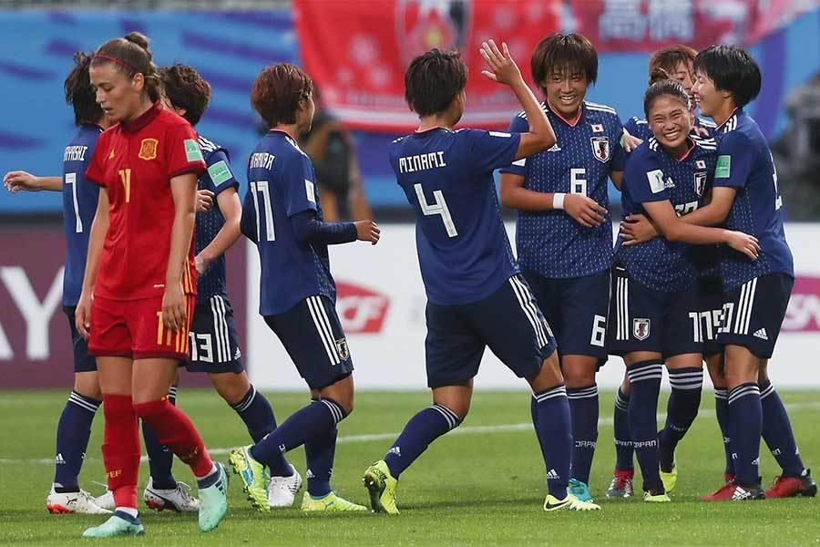 【サッカー】日本、U-20女子がW杯初優勝(※動画あり)wwwwwwwwwwwwwwwwwwwwwwのサムネイル画像