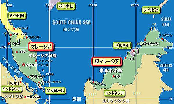 【速報】マレーシア、中国との「共同鉄道計画」中止へ!!!!!!!!!!! のサムネイル画像