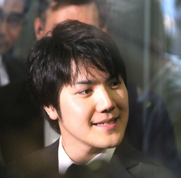 【衝撃発表】小室圭さんの「最新の気持ち」に 一 同 騒 然 wwwwwwwwwwwwwwwwのサムネイル画像