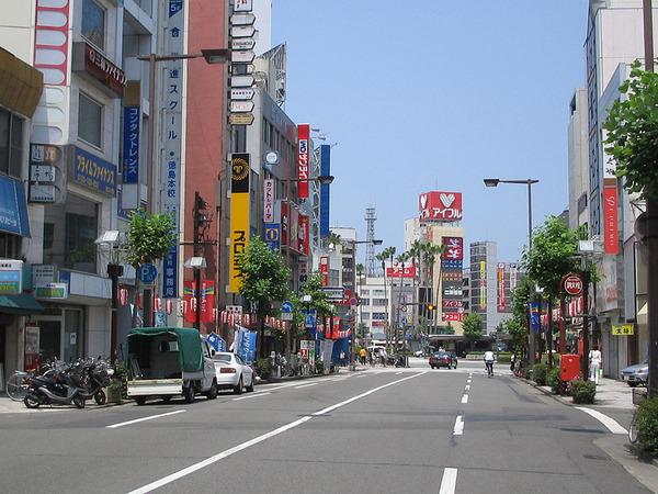 【画像】徳島市長が中止を命じた「総踊り」強行!!!→ その結果wwwwwwwwwwwwwwwwwのサムネイル画像