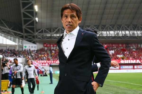 【サッカー】日本代表、西野ジャパン「ガーナ戦」の視聴率wwwwwwwwwwwwwwwwwのサムネイル画像