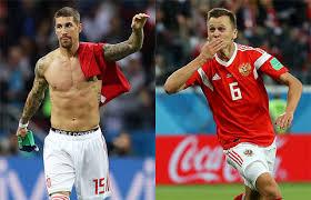【ワールドカップ】スペイン対ロシア、PK戦の結果wwwwwwwwwwwwwwwのサムネイル画像