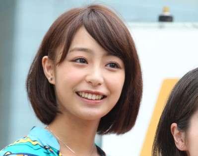 【衝撃】宇垣美里アナ「めちゃくちゃカワイイ」のにレギュラーが増えない理由wwwwwwwwwwwwwwのサムネイル画像