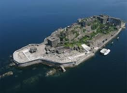 【速報】韓国「軍艦島に保存の価値はない!」→ その結果wwwwwwwwwwwwwwwwwwのサムネイル画像
