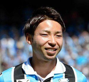 【サッカー日本代表】期待のFWを初招集へ!!!!!のサムネイル画像