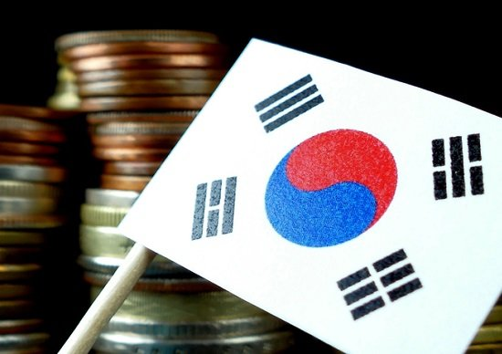 【驚愕】韓国の今年の経済成長率wwwwwwwwwwwwwwwwwwwwwのサムネイル画像