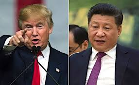 【速報】中国さん、アメリカへの報復措置「返し」発動へwwwwwwwwwwwwwwwwのサムネイル画像