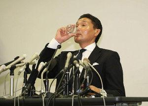 【衝撃】貴乃花さん、「国会議員になれ」と勧められるwwwwwwwwwwwwのサムネイル画像