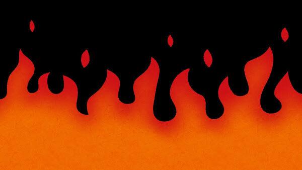 【愛知】中学生、殺虫剤を使い火遊び→とんでもないことに・・・・・