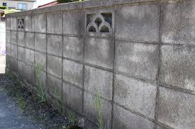 【速報】また大阪の「ブロック塀」が崩壊してしまう → その結果・・・・・・・のサムネイル画像