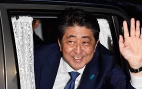 【緊急】安倍首相、「海外逃亡」の模様・・・のサムネイル画像