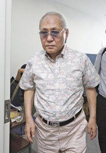 【ボクシング】山根明会長、村田諒太への怒りが止まらない模様wwwwwwwwwwwwwwwのサムネイル画像