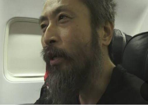 【悲報】安田純平さん、取材失敗wwwwwwwwwwwwwwwwwwwwwのサムネイル画像