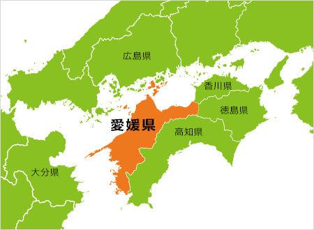 【驚愕】愛媛県に移住する人が急増中wwwwwwwwwww のサムネイル画像