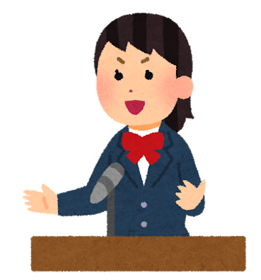 speech_school_girl