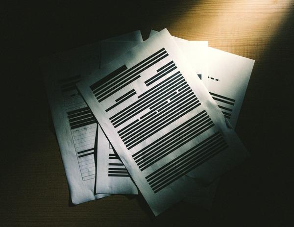 【驚愕】ヤフオクにて13万円で落札された文書がヤバすぎた結果wwwwwwwwwwwwwwwwwwwのサムネイル画像