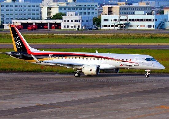 【悲報】三菱航空機「旅客機作ったろ!!!」→ その末路がこちら・・・・・のサムネイル画像