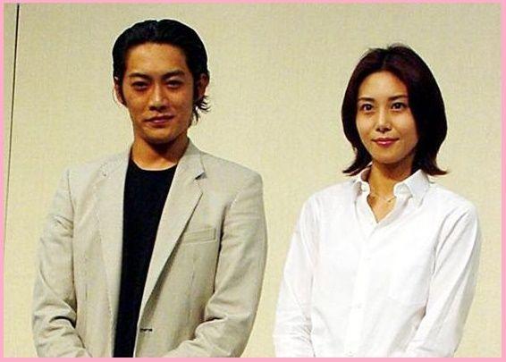 【画像】反町隆史・松嶋菜々子夫妻、娘の運動会へ → 目立たないようにした結果wwwwwwwwwwのサムネイル画像