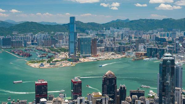 【衝撃】香港人「日本人の皆さん、香港に来ないでください」→その理由が・・・・・のサムネイル画像