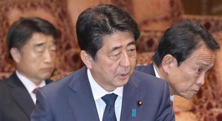 【悲報】安倍首相、韓国に「大変遺憾」砲wwwwwwwwwwwwwwwwwwwwwのサムネイル画像