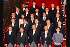 【速報】安倍内閣による「支持率」の爆上げがトマラナイwwwwwwwwwwwwwwwのサムネイル画像