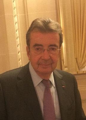 【ゴーン逮捕】元フランス大使「日本を友人だと思っていたのに!」→ 猛批判へ・・・・・のサムネイル画像