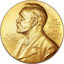 【驚愕】ノーベル平和賞、発表へ!!!→ 最有力視される受賞者がwwwwwwwwwwwwwwwwwのサムネイル画像