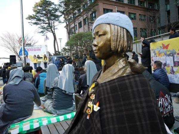 【徴用工問題】韓国ネット、韓国に警鐘を鳴らすwwwwwwwwwwwwwwwwwwwwのサムネイル画像