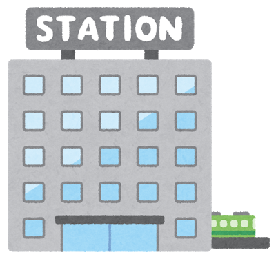 """【朗報】1世紀近く工事が続いた結果…→ついに""""あの駅""""が完成wwwwwのサムネイル画像"""