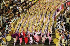 【驚愕】徳島市長、阿波おどりの「総踊り」を中止を命ずる → とんでもない結果へwwwwwwwwwwwwwwwwwwwwのサムネイル画像