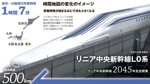 【衝撃】JR東海、「チケットレス」検討へ!!!!! のサムネイル画像