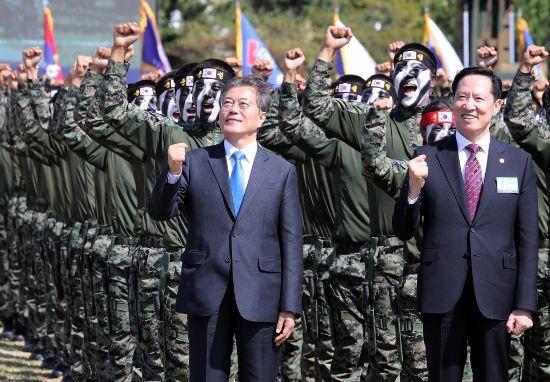【緊急】韓国の安全保障、ヤバい事態にwwwwwwwwwwwwwwwwwwwwwのサムネイル画像