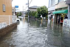 【速報】気象庁「1階で寝ているやつは、浸水で死ぬからな」のサムネイル画像