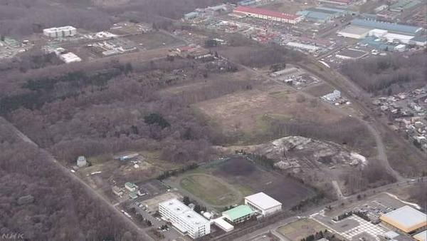 【野球】日本ハム、新球場「北海道ボールパーク」の建設費wwwwwwwwwwwwwwwwwwのサムネイル画像