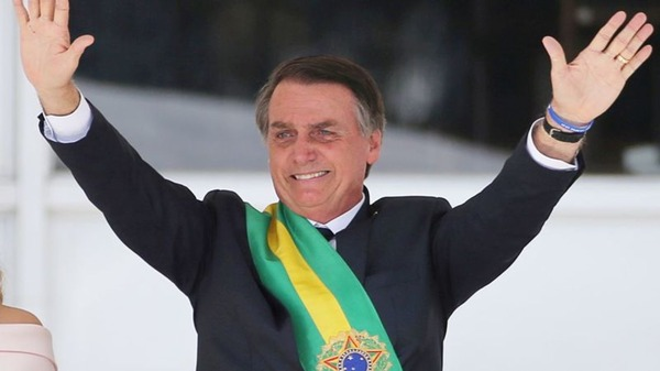 """【G20】ブラジル大統領、安倍首相に""""とんでもない提案""""へwwwwwwwwwwwwwwのサムネイル画像"""
